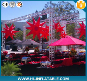 Hot Sale Inflatable Star, Party LED Inflatable Star, Lighting Star Outdoor  Valentine Decorations