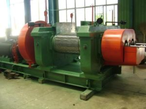 Rubber Crusher Machine for Waste Tire Recycling pictures & photos