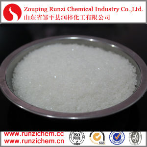 Agricultural Nitrogenous Fertilizer Runzi Brand Ammonium Sulphate crystal N 21% pictures & photos