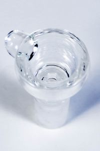 14mm Male Glass Bowl for Smoking Pipe pictures & photos