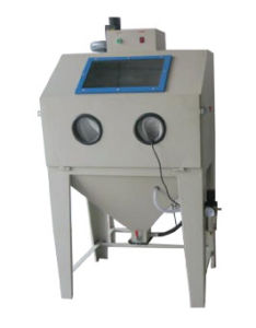 Colo-6050 Sand Blasting Cabinet pictures & photos