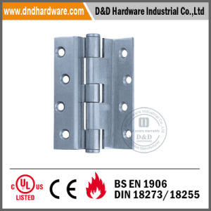 Modern Crank Door Hinge for Metal Doors pictures & photos