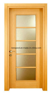 Interior Wooden Sliding Door (with glass or not) pictures & photos