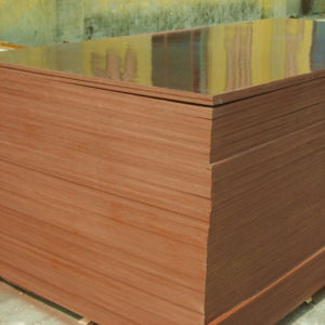 Marine Shuttering Plywood for The Construction pictures & photos