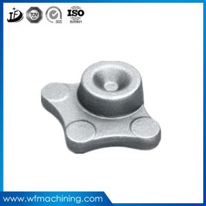OEM Forged Carbon Iron/Stainless Steel/Aluminium Forging of Forge Spare Parts pictures & photos