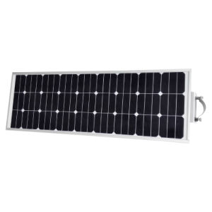 Super Bright 80W All in One Solar Street Light pictures & photos