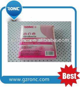 Color PP Non-Woven CD DVD Sleeve pictures & photos