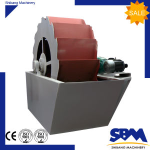 China Construction Screw Sand Washing Machine Price pictures & photos