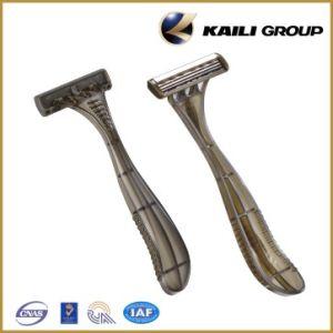 Disposable Razor (KL-S302L) pictures & photos