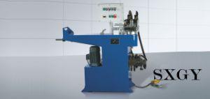 Semi-Automatic Hydraulic Pipe Bending Machine Dy-25b