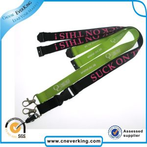 2015 Personalized Cheap Lanyard with Your Design pictures & photos