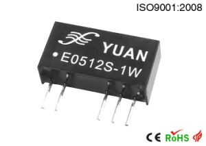 1W DC to DC Converter with Positive and Negative Output pictures & photos