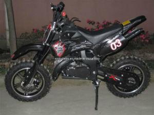 49cc Pull Start Disc Brake Children Mini Dirt Bike (et-db003) pictures & photos