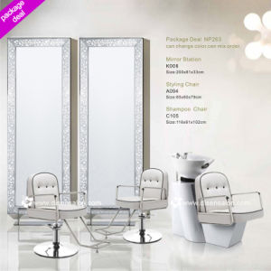 Mirror Stand, Dryer Chair, Styling Chair, Salon Chair (Package Deal NP266) pictures & photos