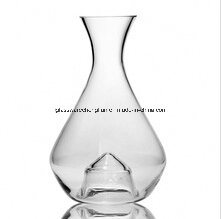 Fancy Hand Made Glass Decanter (XJQ-16) pictures & photos