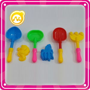 6PCS Beach Tool to Play Sand Toy Set pictures & photos