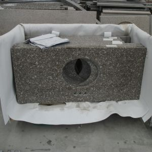 Granite Counter Project G648 Vanity Top pictures & photos