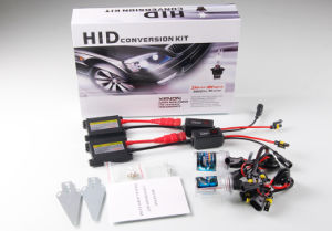 35W 50W AC DC HID Xenon Conversion Kit 12V /24V pictures & photos