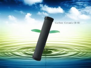 Home Household RO System Ceramic Water Filter Cartridge Doulton Type+Carbon pictures & photos