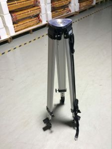 Leica Lightweight Aluminum Tripod 789913 (CTP106-1) pictures & photos