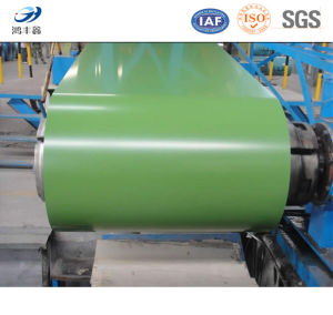 Color Coated Steel Coils-PPGI for Roofing Sheet pictures & photos