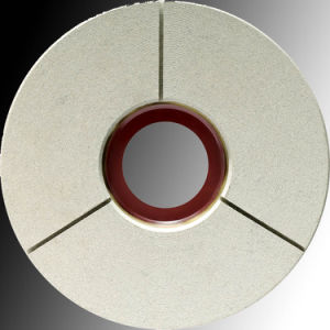 Stone/Marble/Granite/Sandstone Polishing Disc-Grinding Buff Disc pictures & photos