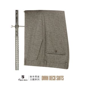 OEM 2017 2 Piece Slim Fit Men′s Leisure Suit pictures & photos