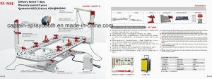 Car Bench Frame Machine Car Bench Repair Equipment RS-M8e pictures & photos
