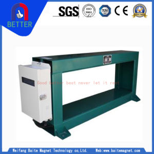 Gold Manufacturer Metal Detector for Food/Paper/Cememt/Thermal Power Plant pictures & photos