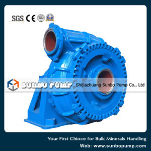Centrifugal Heavy Duty Suction Hopper Dredging Pump pictures & photos
