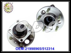 Wheel Hub Bearing (21998965) for Buick&Cadillac pictures & photos