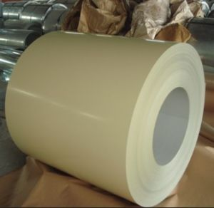 High Quality China Color Coated PPGI for Building pictures & photos