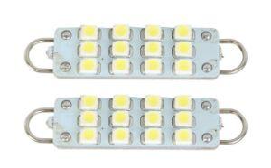 High Quality 12V White 44mm LED Festoon Light pictures & photos