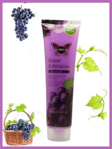 Grape Polyphenol Whitening Exfoliator Peeling Dead Skin pictures & photos