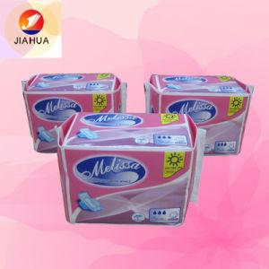 Women Sanitary Napkin (JHP050) pictures & photos