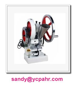 Tdp-1.5 Tablet Press Machine with Good Price pictures & photos