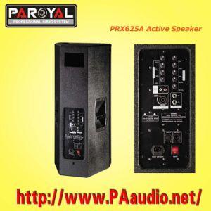 PRX600A Active Speaker System (PRX625)