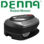 2014 Newest Intelligent Robotic Lawn Mower