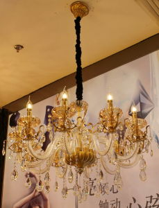 Phine pH-02111 Modern Pendant Lighting with Swarovski Crystal Decoration Fixture Lamp Chandelier Light pictures & photos