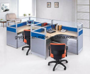 High Quality Computer Desk Workstation Office Furniture