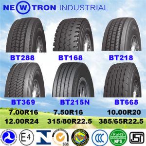 Winda Boto Brand Radial Truck Tyres 315 80 R22.5