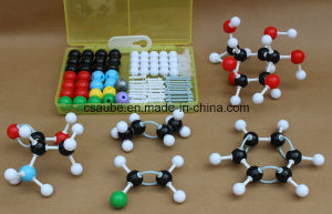 Organic Molecular Structure Model (CA-20050)