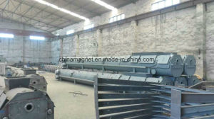 Bt-Nm Pressure Resistant Conveyor Belt Weighing Coal Feeder for Cement Plant pictures & photos