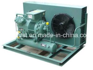 Compressed Air Screw Compressor Unit pictures & photos