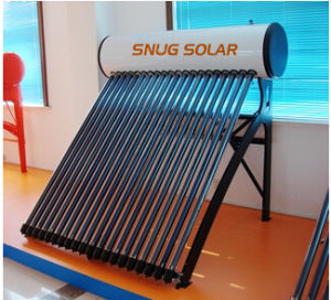 Integrative and Unpressurized Solar Water Heater pictures & photos
