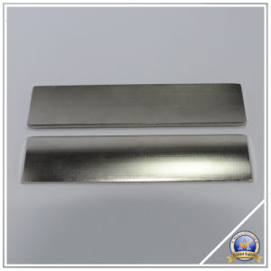 N52 Arc Neodymium Permanent Magnetic Material pictures & photos