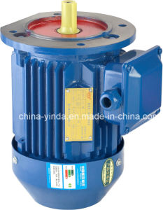 Ye3 Series (IE3, GB2) Premium Efficiency Induction Electric AC Motors pictures & photos