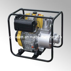 Diesel Water Pump with Round Tube Frame (DP40) pictures & photos