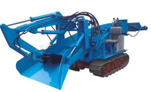 Zl-50 Type Rubber Crawler Loader From China with Factory Price pictures & photos