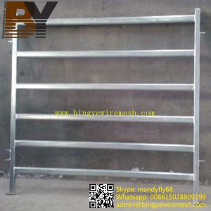 High Quality Horse Panel Cattle Panel pictures & photos